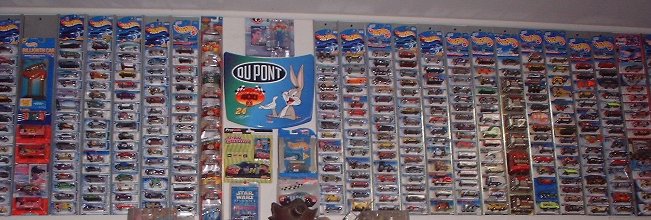 Hot Wheels Display Racks The Bodyproud Initiative